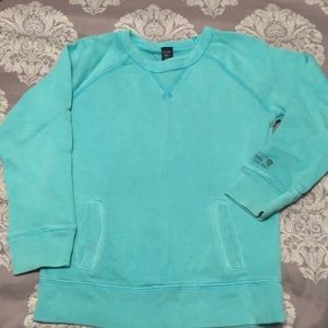 BabyGap sweater with pocket